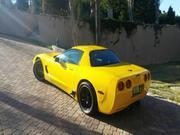 2002 chevrolet Chevrolet Corvette Z06 Z07